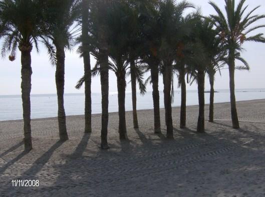 Strand Villajoyosa