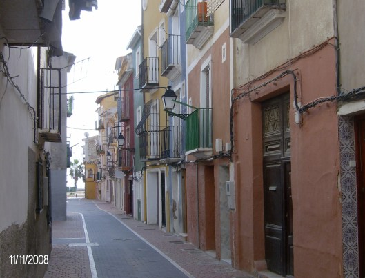 Vakantie Spanje 2008 006 - kopie