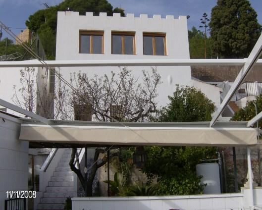Vakantie Spanje 2008 022