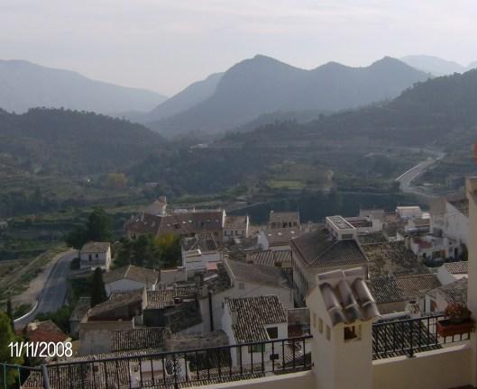 Vakantie Spanje 2008 023