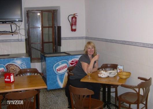 Vakantie Spanje 2008 034