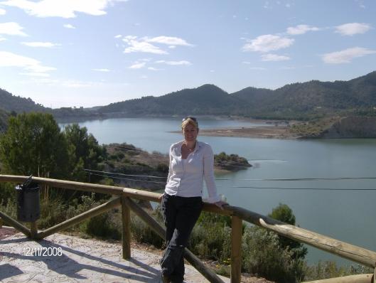 Vakantie Spanje 2008 037