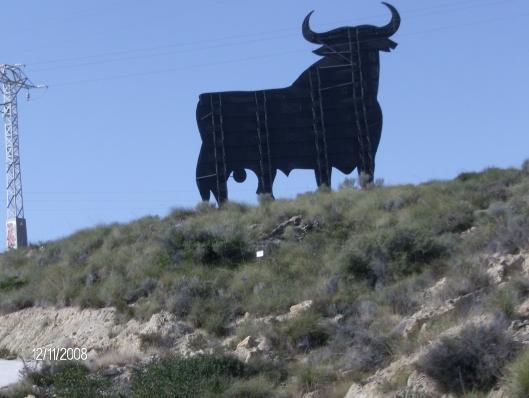 Vakantie Spanje 2008 040