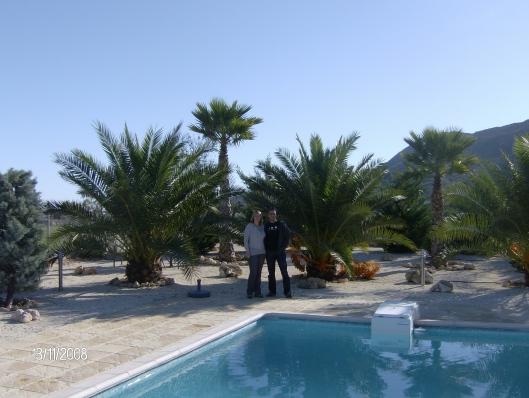 Vakantie Spanje 2008 046