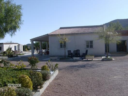 Vakantie Spanje 2008 051