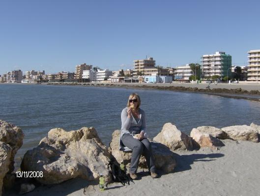 Vakantie Spanje 2008 060