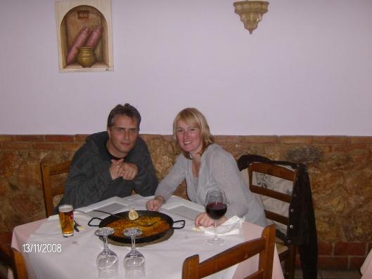 Vakantie Spanje 2008 089