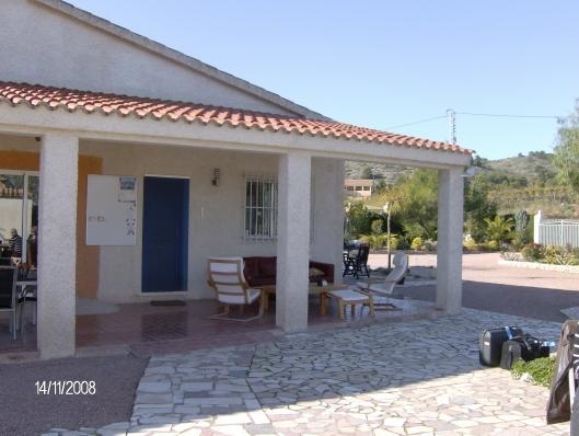 Vakantie Spanje 2008 092