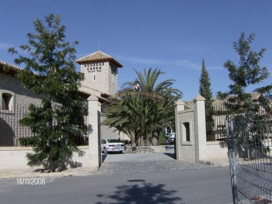 Vakantie Spanje 2008 094