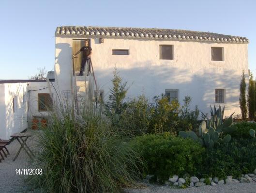 Vakantie Spanje 2008 103