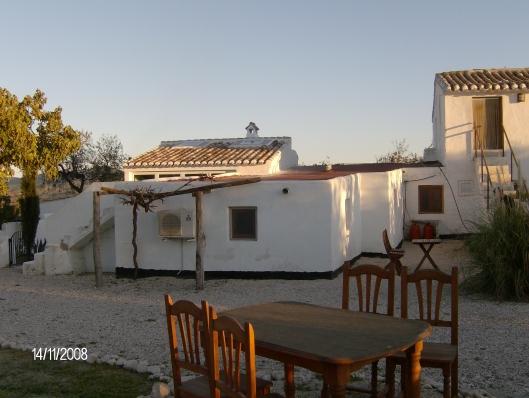 Vakantie Spanje 2008 104