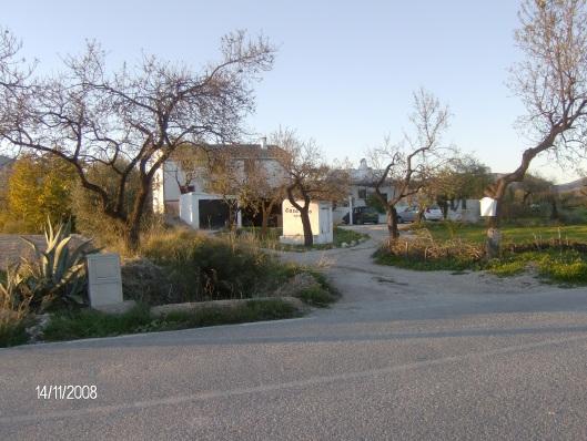 Vakantie Spanje 2008 113