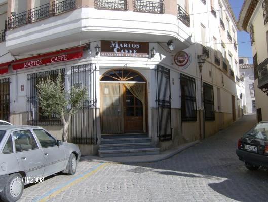 Vakantie Spanje 2008 122