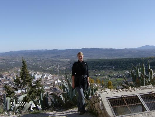 Vakantie Spanje 2008 138