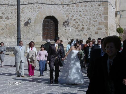 Vakantie Spanje 2008 147