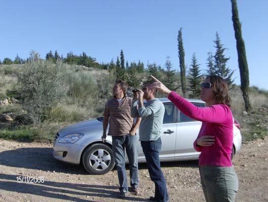 Vakantie Spanje 2008 159