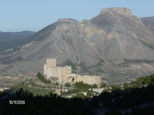 Vakantie Spanje 2008 162