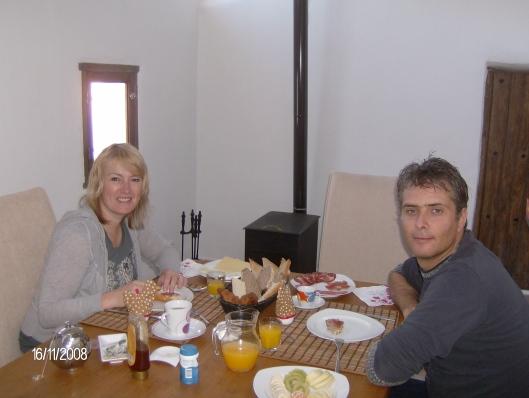 Vakantie Spanje 2008 171