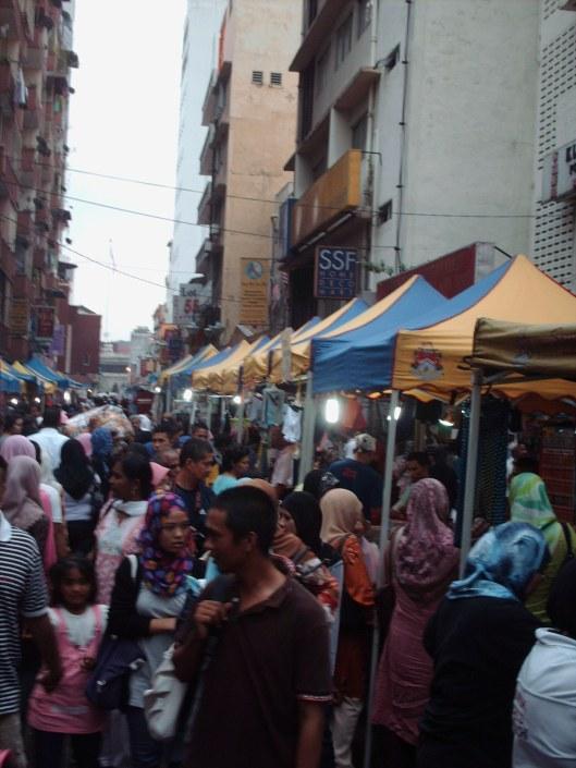 Foto's Maleisya 2010 057