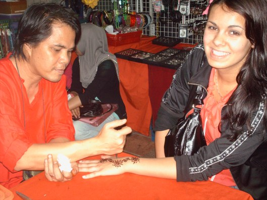 Foto's Maleisya 2010 052