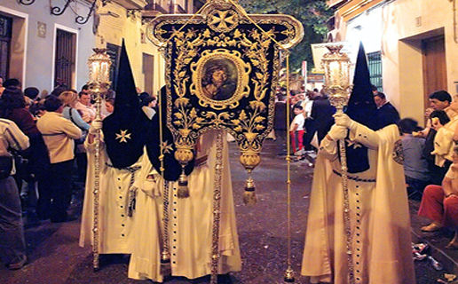 Sevilla semana s