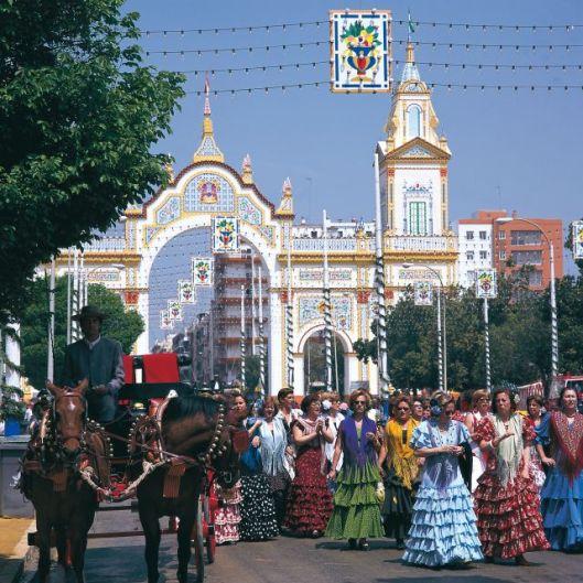 Sevilla_optocht