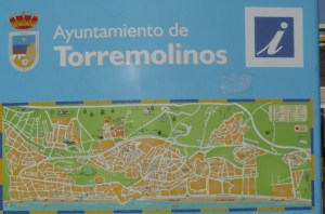 Vakantie Spanje 2008 534