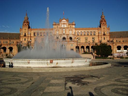 Spanje Andalucia 2009 109