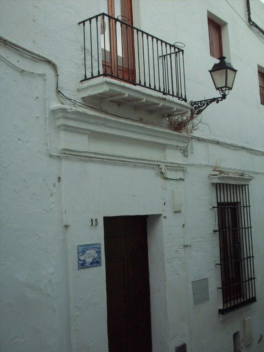 Spanje Andalucia 2009 326