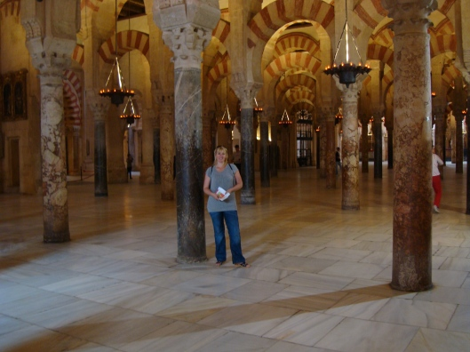Spanje Andalucia 2009 422