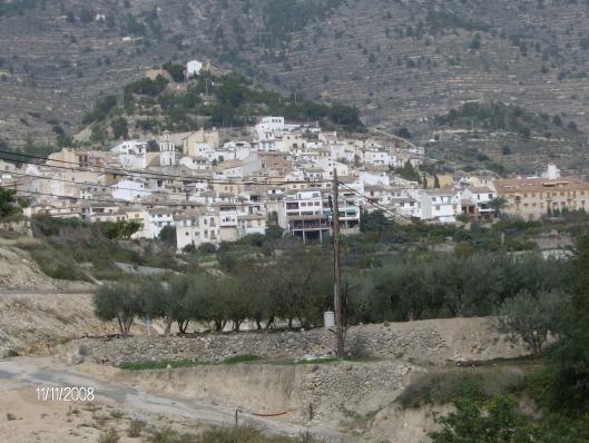 Vakantie Spanje 2008 011