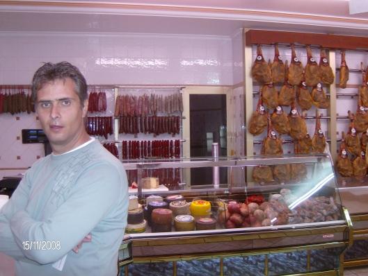 Vakantie Spanje 2008 143