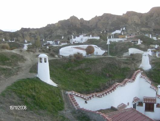 Vakantie Spanje 2008 225