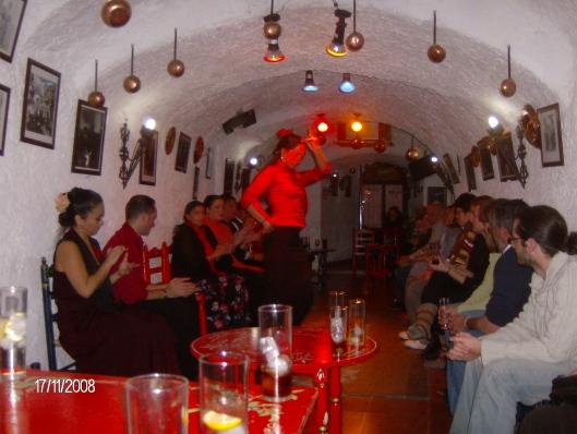 Vakantie Spanje 2008 286