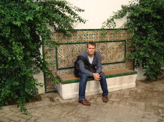 Spanje Andalucia 2009 028