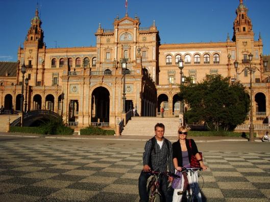 Spanje Andalucia 2009 115