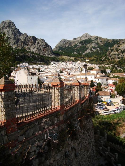 Spanje Andalucia 2009 208