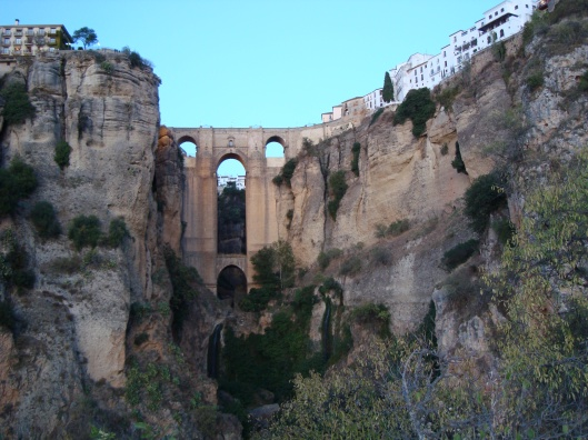 Spanje Andalucia 2009 258