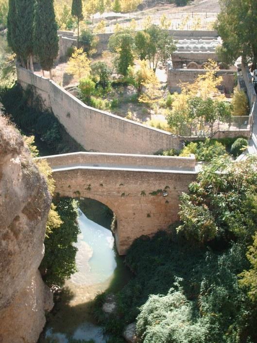 Spanje Andalucia 2009 340