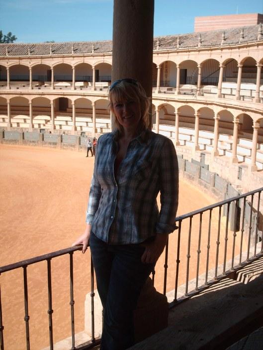 Spanje Andalucia 2009 350