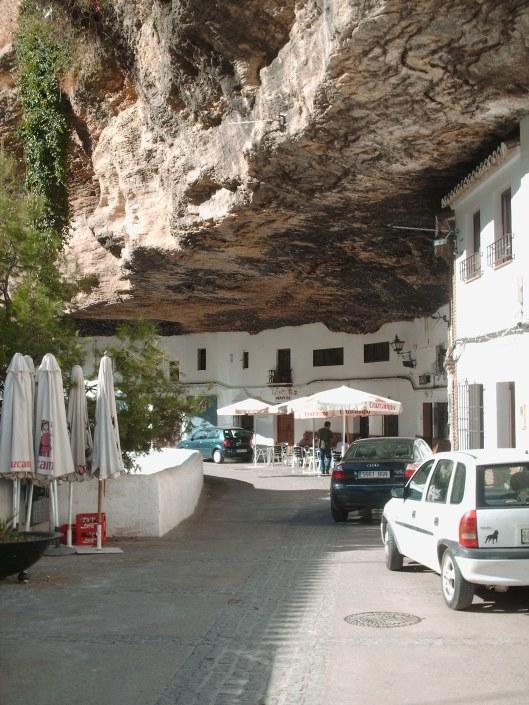 Spanje Andalucia 2009 364