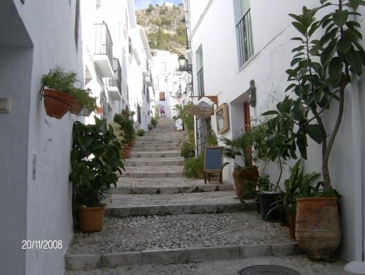 Vakantie Spanje 2008 430