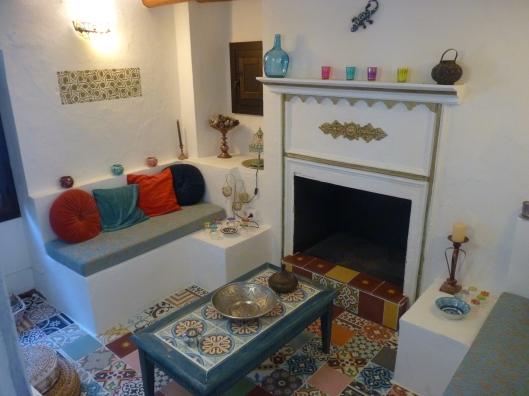 marokkaanse kamer