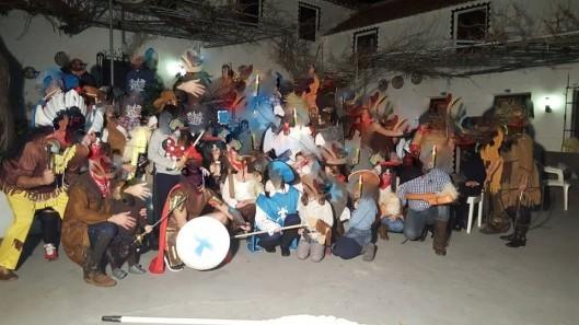 feest tapia